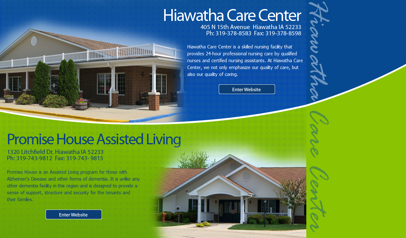Hiawatha Care Center